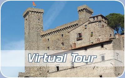Informazioni storiche della Provincia di Viterbo
