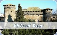 Il castello Orsini di Vasanello (antico Bassanello)