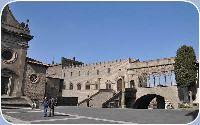 La capitale della Tuscia: Viterbo